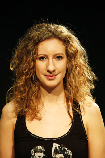 Elena Bonino | Capoccia
