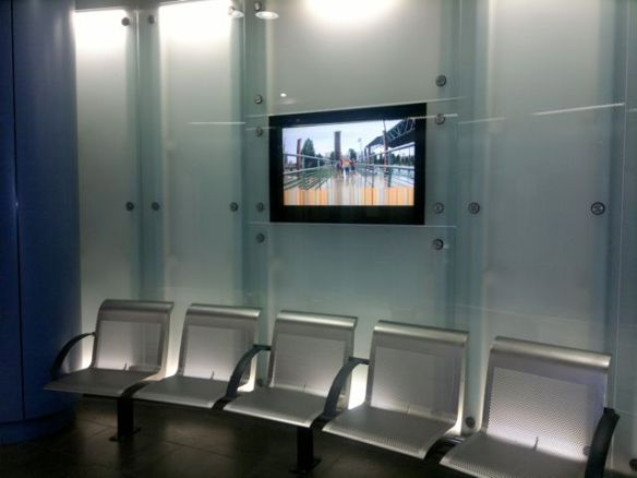 6comeNoi in metro