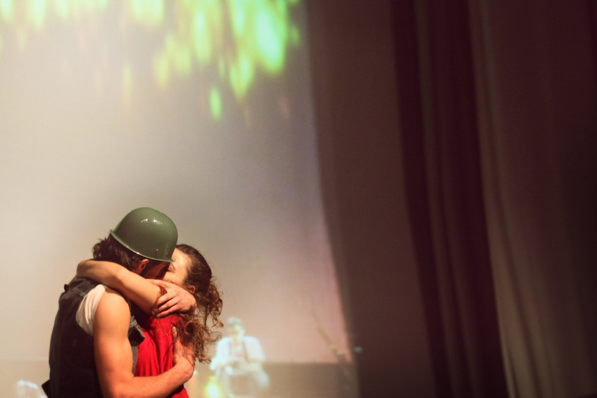 Bacio d'addio