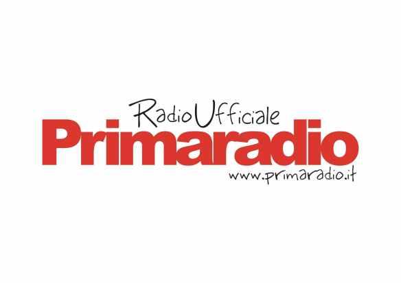 Logo Primaradio Radio Ufficiale e sito